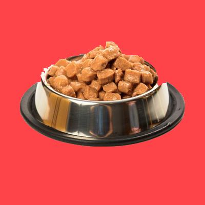 Повседневное питание для собак