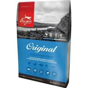 Orijen All Breed 85/15 беззерновой корм для собак Всех пород  6kg