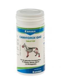 Canina CANHYDROX GAG - минеральная добавка для собак 60 таб