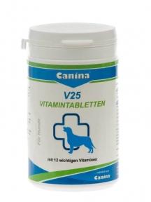 Canina V25 Витаминный комплекс 30 таб