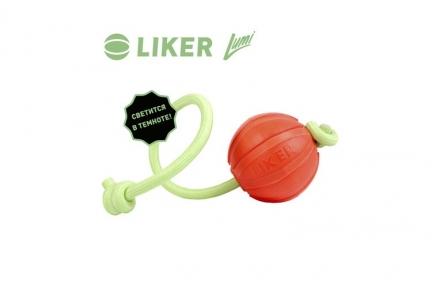 Collar Liker 9 Lumi Мяч на шнуре 9см/30см