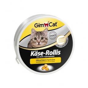 GimCat Kase-Rollis  200g/400шт