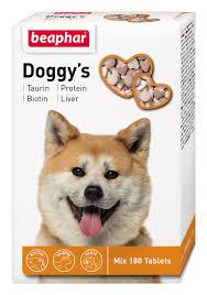 Beaphar Doggy's(по шт)