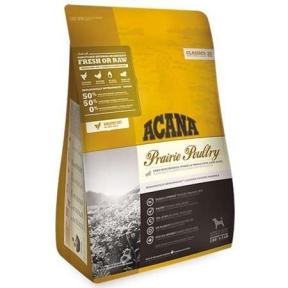 Acana Classic Prairie Poultry корм для собак всех пород и возрастов с цыпленком 340g