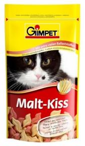 GimCat Malt-Kiss витамины для кошки  600шт