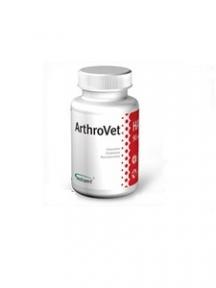 VetExpert ArthroVet HA , Артровет с гиалуроновой кислотой 90 таблеток