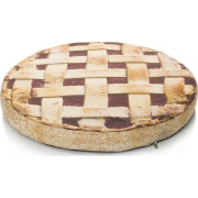 Croci Подушка для животного CAKE, пирог, 50х5см