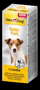 Gimdog Vitality-Paste +L-Carnitine 50g