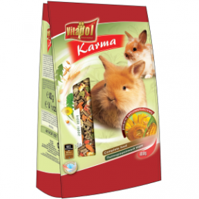 Vitapol Karma для кроликов 400g