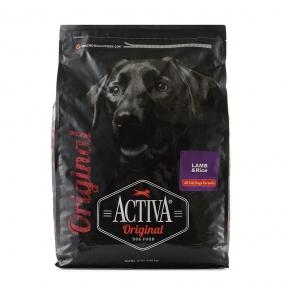 Activa Original for dog, монопротеиновый корм для собак любого возраста с ягненком, 6,8кг