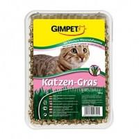 GimCat Katzen-gras трава для кошек 150g