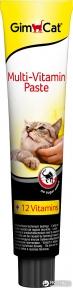 Gimpet Multi-Vitamine Paste витаминная паста для котов 12 vitamines 20г