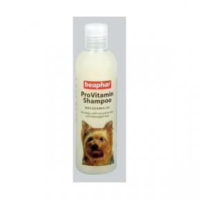 Beaphar ProVitamin Shampoo Macadamia Oil шампунь для собак 250мл