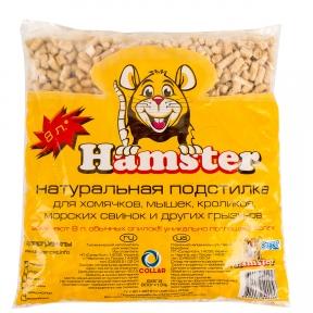 Super Hamster наполниель для грызунов Вкусняшка 800г