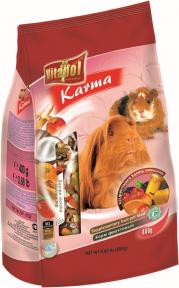 Vitapol Karma для мор свин фруктовый 400g