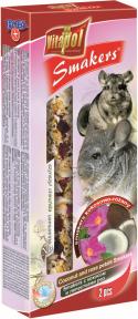 Vitapol Smakers с кокосом и лепестками роз 90g