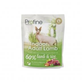 ProFine Indoor  (ягненок, для выведения шерстяных комочков) 300g