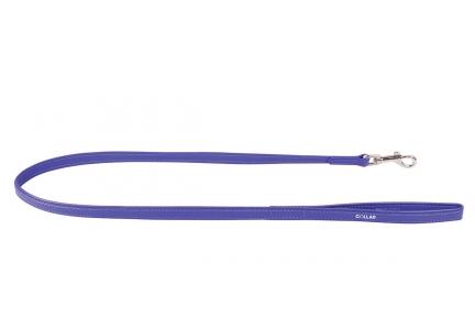 Collar Glamour Поводок фиолетовый 18мм/122см