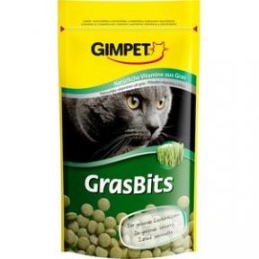 GimCat GrasBits 7g