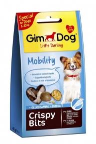 Gimdog Crispy Bits Mobility 40g