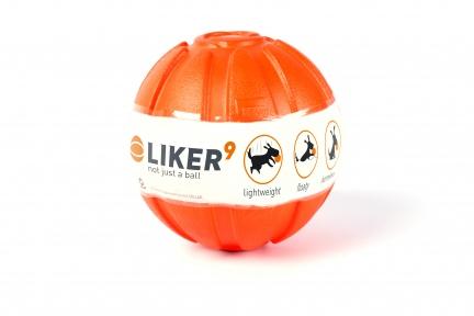 Liker 9 - мячик для собак крупных пород 9см