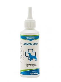 Canina DentalCan  лечебно-профилактическое средство для ухода за зубами 100мл