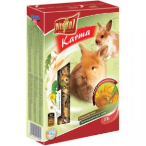 Vitapol Karma для кроликов 1000г