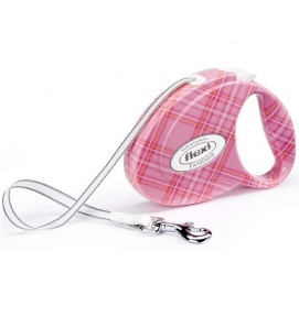 Flexi Fashion Ladies 5m,лента, розовый 25kg