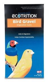 8in1 Bird Gravel гравий для заполнения зоба экзотических птиц 680г