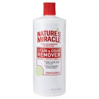 Natures Miracle Stain & Odor Remover 473ml