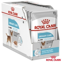 Royal Canin Urinary Care All Sizes 85g
