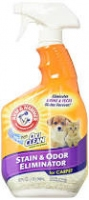 Arm&Hammer Stain& Odor Eliminator for CARPET 946 ml
