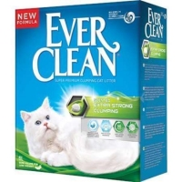 Ever Clean Extra Strong Clumping Scented наполнитель (аромаизирован) 6л