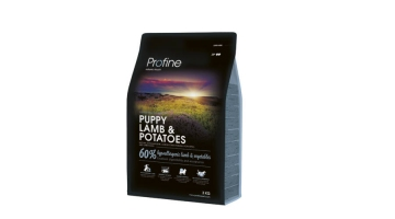 ProFine Puppy Lamb&Potatoes 3kg