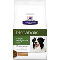 PD Hill's Metabolic Canine Advanced Weight Solution 12kg