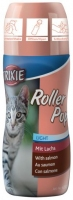 Trixie Trainer Snack Cat Roller Pop Salmon 45ml