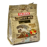 Dajana Country mix, корм для ежей, 500г