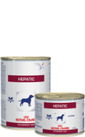 Royal Canin Hepatic Canine 420g