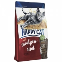 Happy Cat Volarpen Rind Adult Cat 10kg