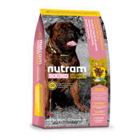Nutram Sound Balanced Wellness for Adult Large Dogs with Chicken, Oats & Carrot 13.6kg