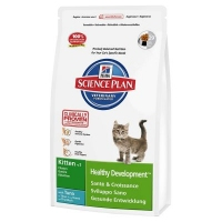 SP Hill's Kitten Healthy Development Tuna 1,5 kg