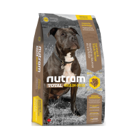 Nutram TotalGF Salmon&Trout Dog 2.72g