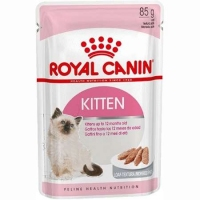 Royal Canin Kitten Loaf Pouch Instinctive 85g