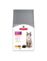 SP Hill's Fel Adult Sensitive Stomach&Skin Cat with Chicken 0.3kg