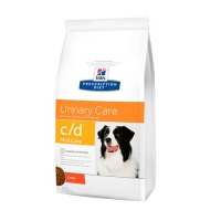 PD Hill's C/D Canine Urinary Track Health 5kg