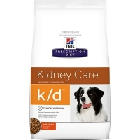 PD Hill's K/D Canine Renal Health 2kg