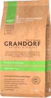 Grandorf Lamb&Rice Adult Mini 1-10kg 1кг