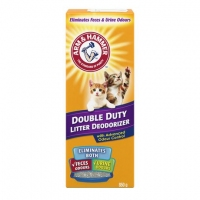 Arm&Hammer Cat Double Duty дезодорант в туалет 850g