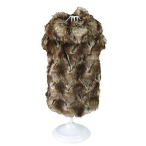 Croci Куртка меховая ANNA, 30 см