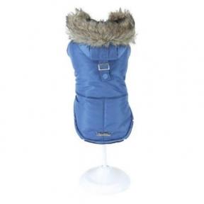 Croci Куртка утеплённая BLUE PARKA, 20 см